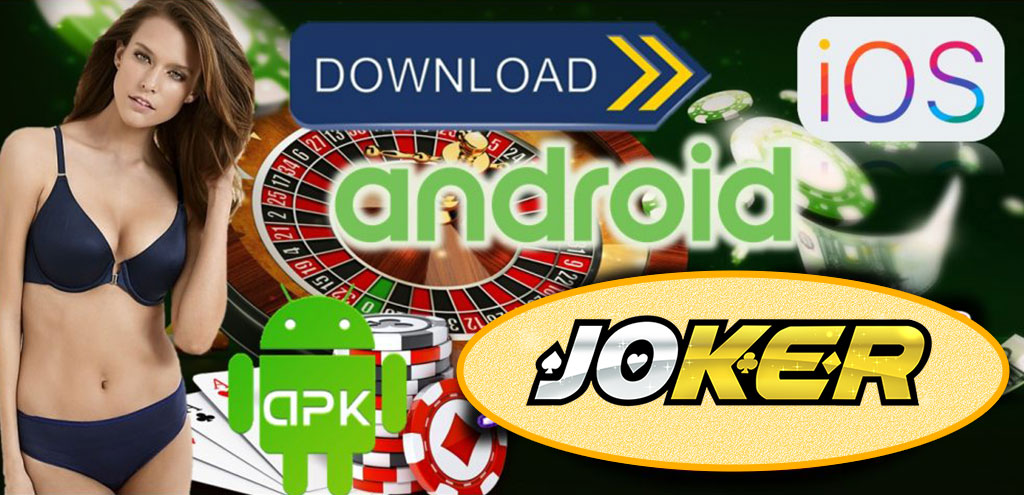 Joker123 Download